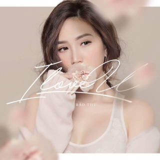 I Love You (Single) - Bảo Thy