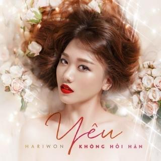 Yêu Không Hối Hận (Single) - Hari Won