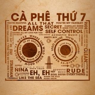 Cà Phê Thứ Bảy - Various Artists