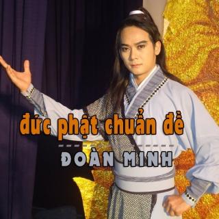Đức Phật Chuẩn Đề - Đoàn Minh