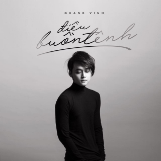 Điều Buồn Tênh (Single) - Quang Vinh