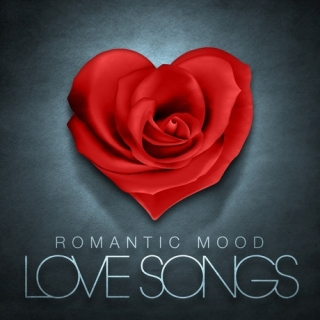 Romantic Mood Love Songs - Various Artists
