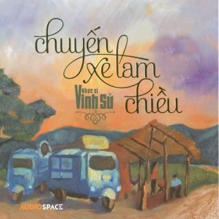 Chuyến Xe Lam Chiều - Hà Vân