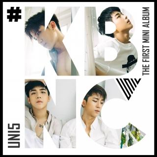 Khóc Bằng Nụ Cười (Single) - Uni5