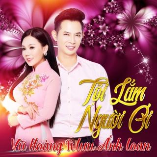 Tội Lắm Người Ơi - Vũ HoàngThu Trang (MC)
