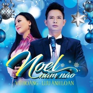Noel Năm Nào - Vũ HoàngThu Trang (MC)
