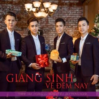 Giáng Sinh Về Đêm Nay (Single) - Bùi Trọng Nghĩa