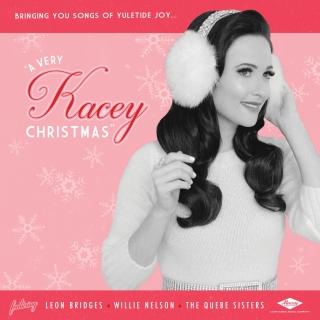 A Very Kacey Christmas - Kacey Musgraves