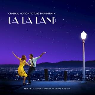 La La Land (Original Motion Picture Soundtrack) - Nhiều Ca SĩVarious Artists 1