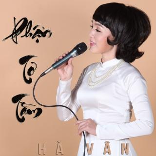 Phận Tơ Tằm (Single) - Hà Vân