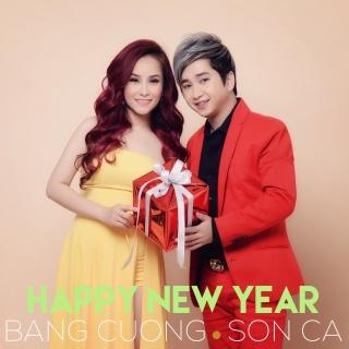 Happy New Year - Bằng CườngSơn Ca