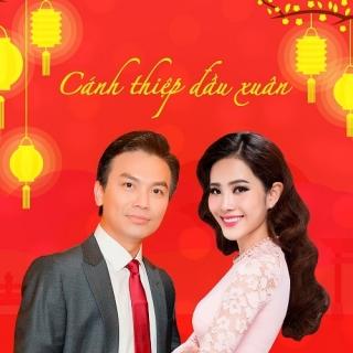Cánh Thiệp Đầu Xuân (Single) - Mạnh Quỳnh, Nam Em