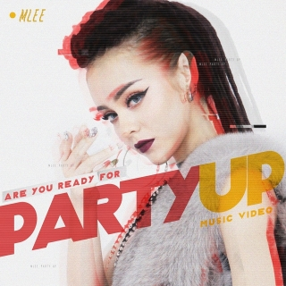 Party Up - MLee