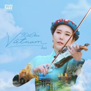Xin Chào Việt Nam - J.Mi Ko