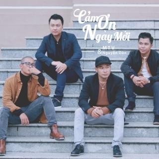 Cảm Ơn Ngày Mới (Single) - MTV