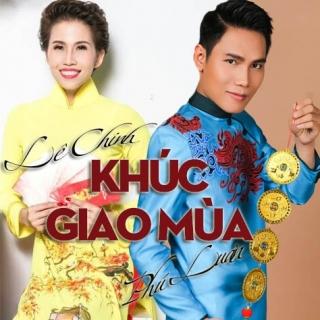 Khúc Giao Mùa (Single) - Phú Luân, Lê Chinh