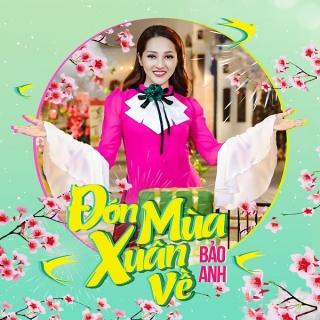 Đón Mùa Xuân Về (Single) - Bảo Anh