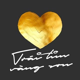 Trái Tim Vàng Son - Various Artists