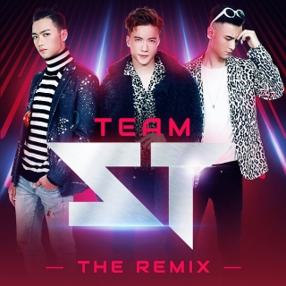 Bống Bống Bang Bang (The Remix 2017) - ST (365)