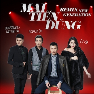 What Is Love (The Remix 2017) - Mai Tiến Dũng