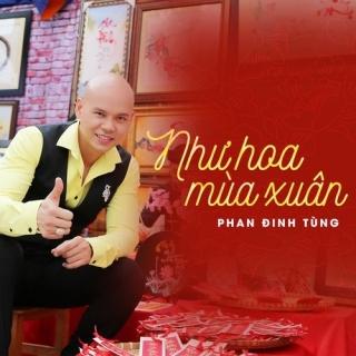 Như Hoa Mùa Xuân (Single) - Phan Đinh Tùng