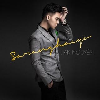 Saranghaeyo (Single) - Jak Nguyễn