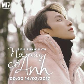 Nơi Này Có Anh (Single) - Sơn Tùng M-TP