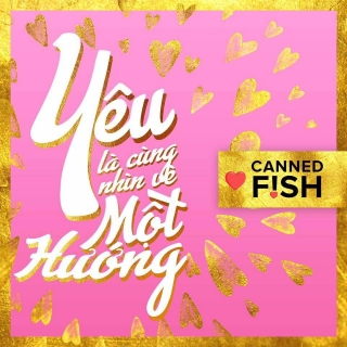 Yêu Là Cùng Nhìn Về Một Hướng (Single) - Châu Đăng Khoa