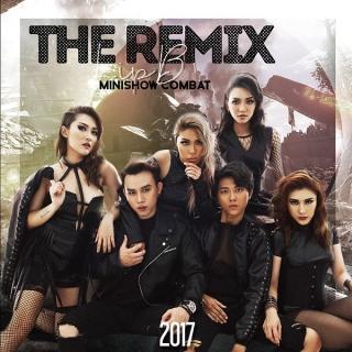 Team Lip B - Minishow Combat (The Remix 2017) - Lip B