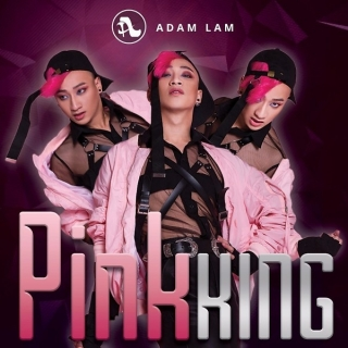 PINK KING (Single) - Adam Lâm