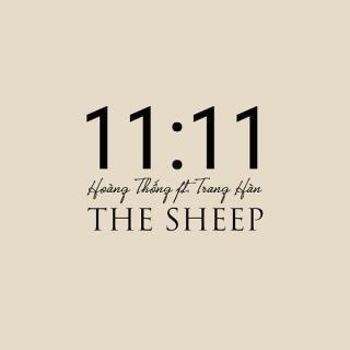 11:11 (Vietnamese Cover) (Single) - The Sheep
