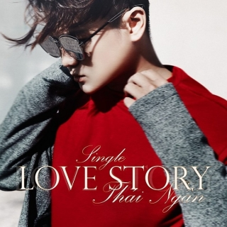 Love Story - Phạm Đình Thái Ngân