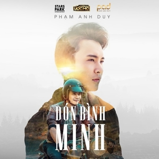 Đón Bình Minh (Single) - Phạm Anh Duy
