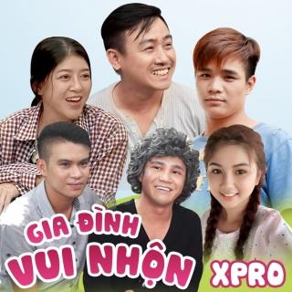 Gia Đình Vui Nhộn (OST) - Various Artists