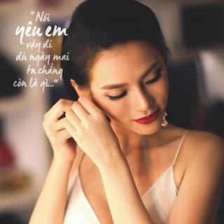 Nói Yêu Em Vậy Đi (Single) - Thu Thủy