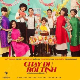 Chạy Đi Rồi Tính OST - Various Artists