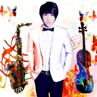 Symphony Dance Music - Peto