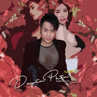 Duyên Phận (Remix Single) - Quách Tuấn Du