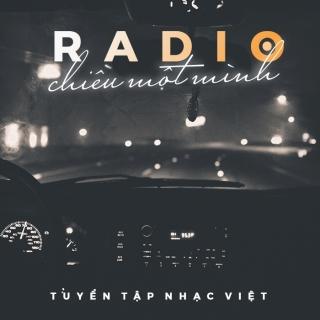 Radio Chiều Một Mình - Various Artists