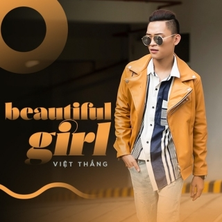 Beautiful Girl (Single) - Việt Thắng