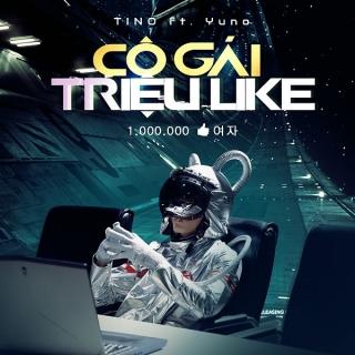 Cô Gái Triệu Like (Single) - Tino