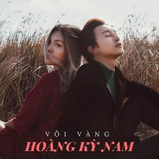 Vội Vàng (Single) - Hoàng Kỳ Nam