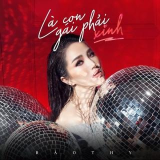 Là Con Gái Phải Xinh (Single) - Bảo Thy, Kimmese