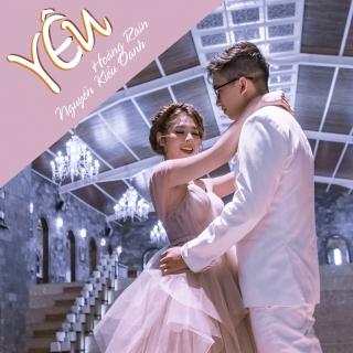 Yêu (Mashup) - Nguyễn Kiều Oanh, Hoàng Rain
