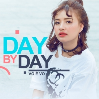 Day By Day (Single) - Võ Ê Vo