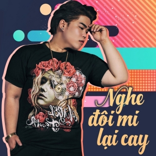 Nghe Đôi Mi Lại Cay - Nguyễn Đình Vũ