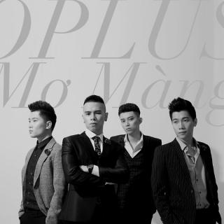 Mơ Màng (Single) - OPlus