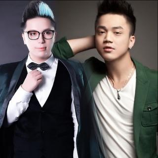 Anh Ngốc Lắm (Single) - Minh Vương M4U, Hồng Dương