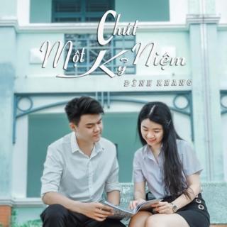 Một Chút Kỷ Niệm (Single) - Đình Khang