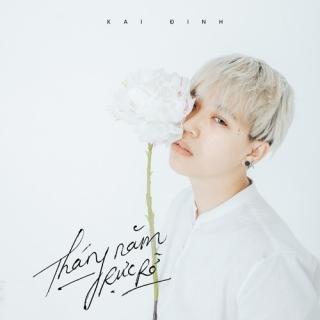 Tháng Năm Rực Rỡ (Single) - Kai Đinh
